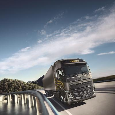Volvo Fh Reloaded1