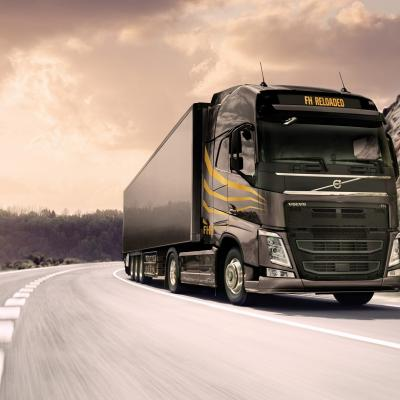 Volvo Fh Reloaded